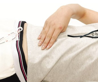 中医教你如何正确进行腹部按摩