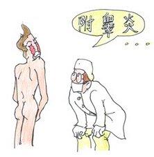 附睾炎有哪些三类