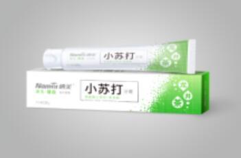 能够减少牙龈出血的牙膏选什么好