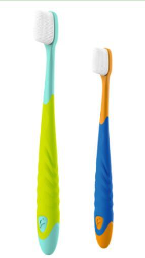 纳美小刷头牙刷好用吗,值不值得推荐
