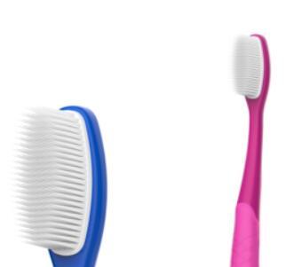 纳米护牙软毛牙刷哪个品牌好