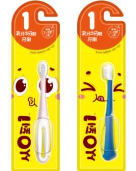 什么牌子的儿童牙刷好 如何挑选