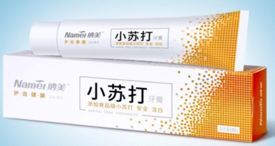 调节口腔酸碱平衡牙膏有哪些品牌好用