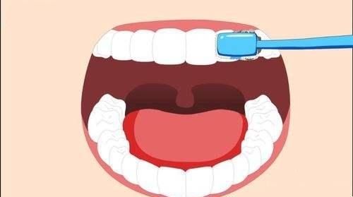 你知道儿童口腔深度清洁护理的方法吗?