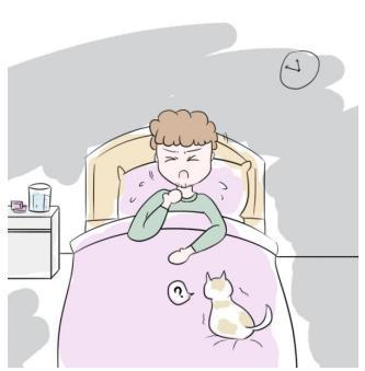 晚上咳嗽几点严重?你需要了解这些
