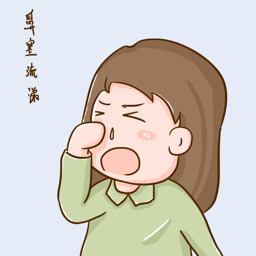 流感的症状有哪些吃什么药比较好