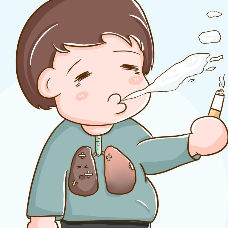 心脏病患者能用戒烟器吗
