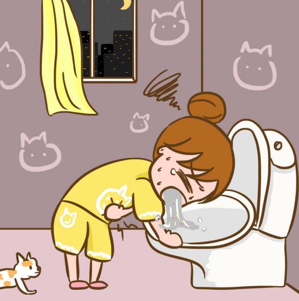秋冬季经常腹泻的原因有哪些?这些因素不可不防